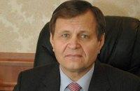 У Луганську захопили будинок екс-депутата Ландіка і його сина