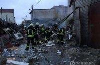 В Киеве при взрыве в гараже погиб человек
