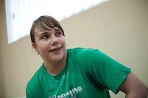 Тяжелая атлетика: украинки стали вторыми на чемпионате мира
