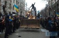 """В Шевченковском райсуде начинают судить """"пособника"""" Дзиндзи"""