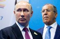 """Путин пригрозил наказать виновных в """"срыве"""" его встречи с Трампом"""