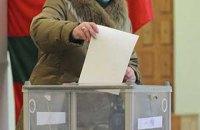 """В Молдове отменили """"День тишины"""" перед выборами"""