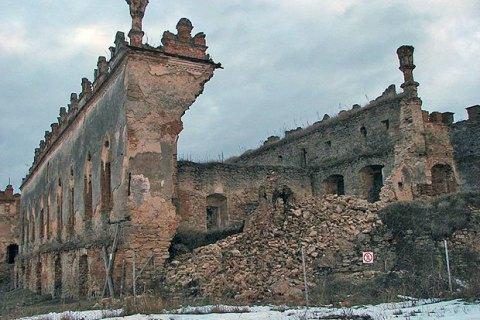 Украинские музейщики призвали Кабмин не сокращать расходы на реставрацию памятников