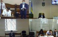 У третього фігуранта справи про хабар Холодницькому діагностували коронавірус, - адвокат