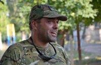 Бірюков анонсував потужний удар по бойовиках в районі аеропорту