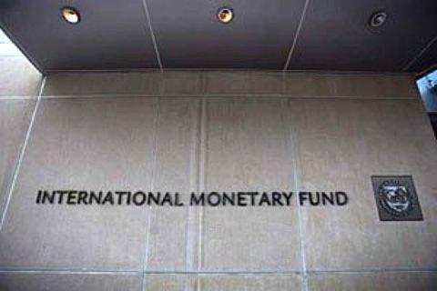 МВФ не включил в свой календарь на январь выделение денег Украине