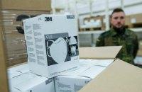 США перехопили замовлені Німеччиною захисні маски, - ЗМІ