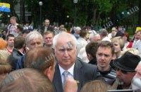 В ПР не услышали достойных внимания заявлений европейских политиков в поддержку Тимошенко