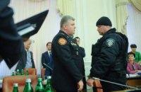 Главу ГосЧС задержали на заседании Кабмина