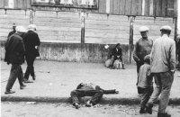 Преследования журналистов в Украине, уроки Голодомора и рождение ГБР