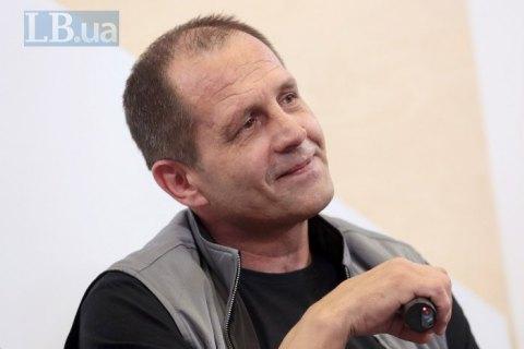 Балуха готують до виведення з медикаментозного сну, - Геращенко
