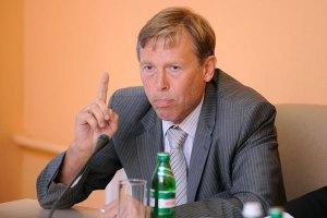 Всеукраїнський референдум може відбутися 15 червня, - Соболєв