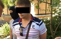 Контрразведчик СБУ крышевал порнобизнес в Днепропетровской области