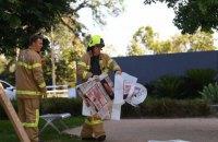В Австралии эвакуированы несколько консульств из-за подозрительных пакетов