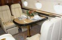 Самолет Каддафи пылится в ангаре под Киевом