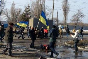 Харьковские активисты собирают новую акцию в понедельник