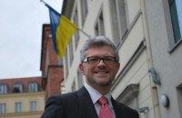 «Канцлер Німеччини Ангела Меркель Україну ніколи не здасть»