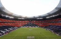 """""""Донбасс Арена"""" попала в рейтинг на звание лучшего стадиона в мире"""