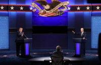 В США приняли решение отключать микрофон на президентских дебатах