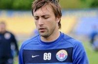 Антонов не получал предложение от Ильичевца