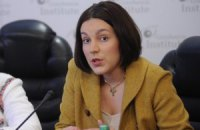 """Кошкіна: """"Союз Порошенка, Литвина і Балоги - """"золота акція"""" нової Ради"""""""