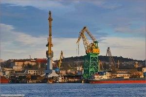 Севастопольський завод Порошенка відхрестився від російського замовлення