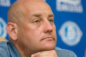 """Стеценко: """"Дніпро"""" потерпає від суддівських помилок більше за інших"""""""