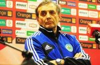 Тренер Сан-Марино: для нас 0:3 - неплохой результат