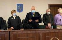 Суд поновив повноцінний розгляд справи про розстріли на Інститутській. Втрачено півтора року