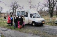 На выборах в Кривом Роге фиксируют подвоз избирателей - ОПОРА