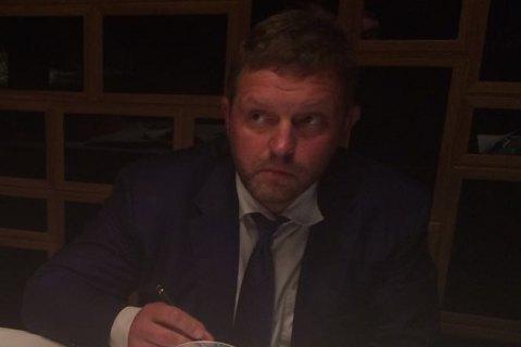 У Росії за хабар заарештували губернатора