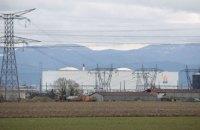 Экстремальная жара во Франции стала причиной остановки АЭС
