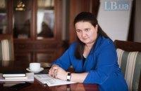 Завданням Маркарової на посту посла у США буде організація візиту Байдена в Україну