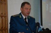 У Миколаєві вбили колишнього начальника місцевої митниці