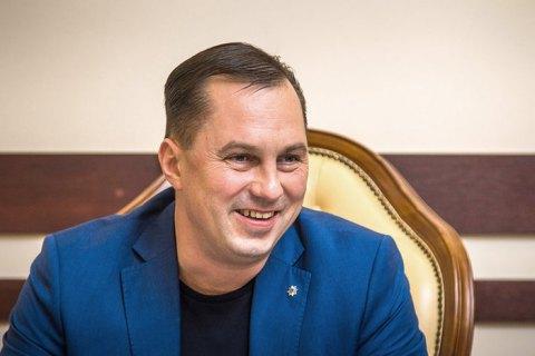 Экс-главе одесской полиции Головину смягчили меру пресечения
