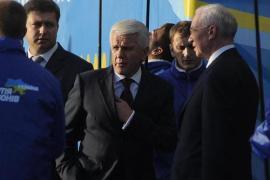 Азаров гонит Литвина из коалиции