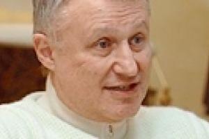 Суркис и Коломойский считают выборы президента Премьер-лиги нелегитимными