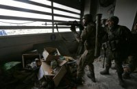 Минобороны: в аэропорту продолжаются ожесточенные бои