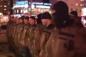 """У Єкатеринбурзі провели 50 """"добровольців"""" воювати проти України"""