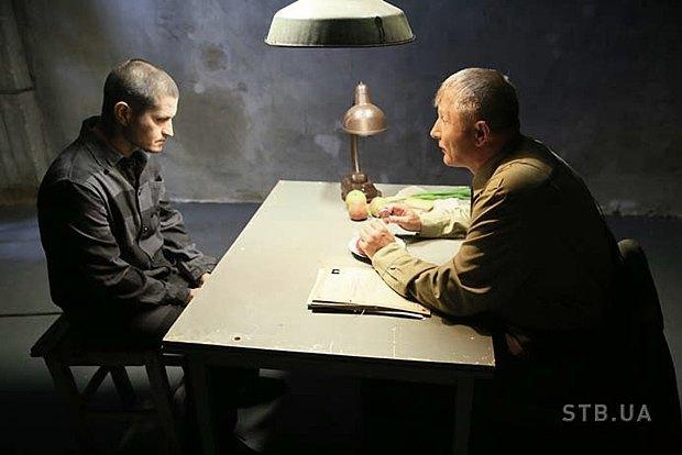 Сейтаблаев в роли Стуса