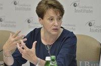 Южаніна заявила, що з бюджету щомісяця крадуть 1 млрд гривень ПДВ