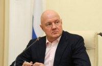 """""""Вице-премьер"""" Крыма арестован в Москве по обвинению в коррупции"""