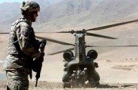 НАТО завершает миссию в Афганистане