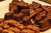 Украинцы начали экономить на конфетах