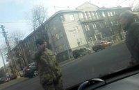 В Одессе сотрудники военкомата забрали студента прямо с занятий
