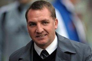 Роджерса визнали тренером року в Англії