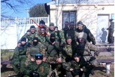 """Полиция объявила в розыск участника """"народной обороны"""" Крыма, помогавшего российским военным"""