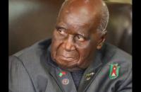 """""""Африканський Ганді"""" Кеннет Каунда помер у віці 97 років"""