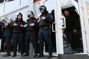 Турчинов анонсував оновлення міліції на сході