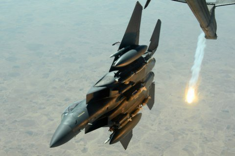 США виділили $1,8 млрд на розробку нових ракет з ядерними боєголовками